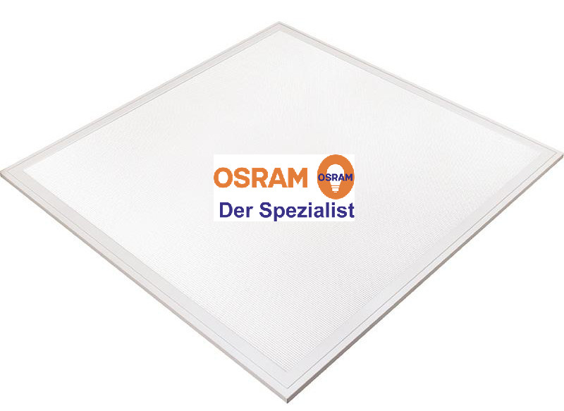 Panel LED VALUE-OSRAM-600x600,40W,4000K