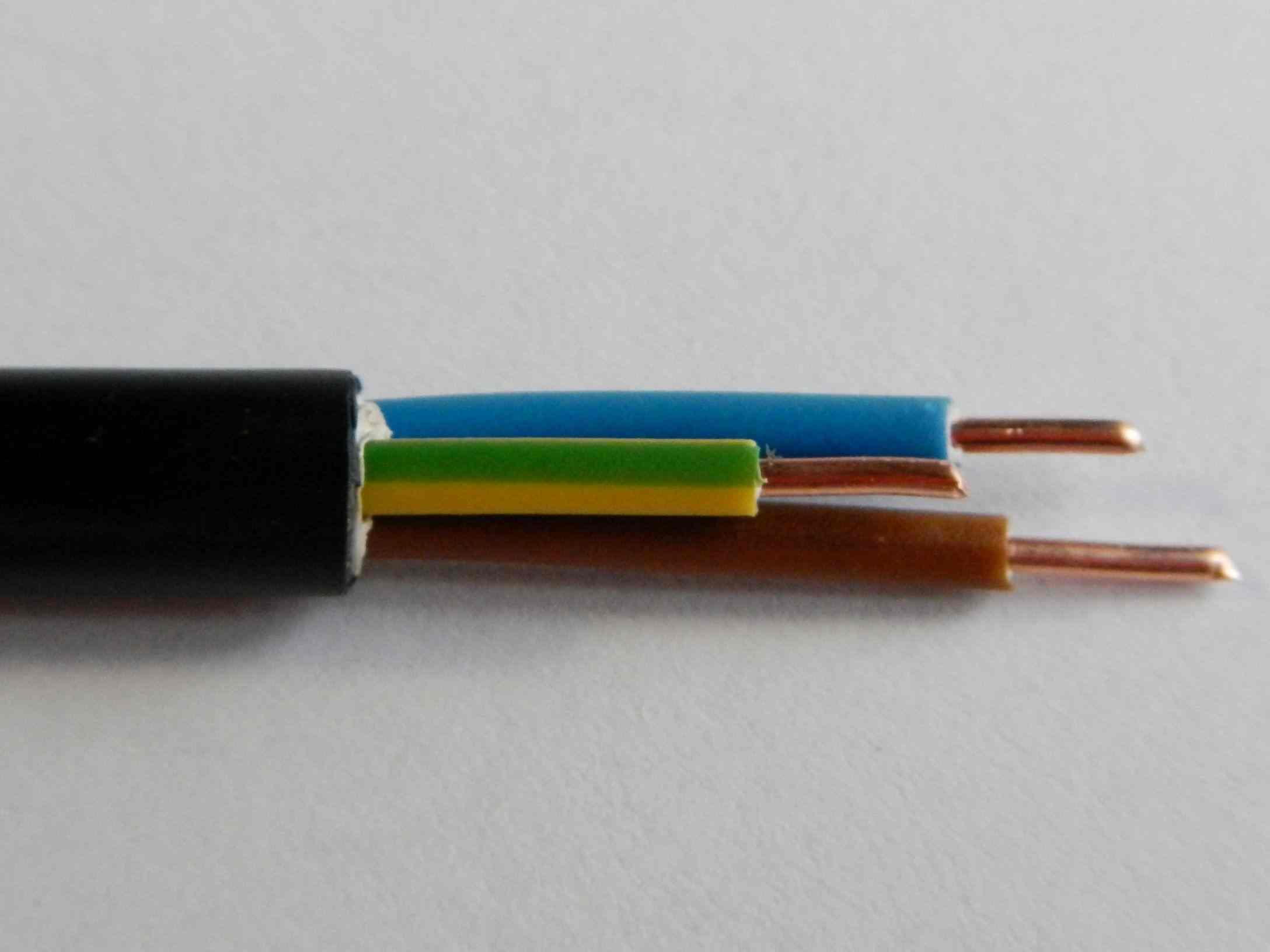 kabely silov kabely cyky silov kabel cyky j 3x2 5 3cx2 5 smotek 100m levn elektro. Black Bedroom Furniture Sets. Home Design Ideas