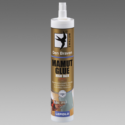 MAMUT GLUE (High tack)lepidlo-Den Braven